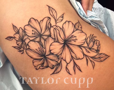 Taylor Cupp